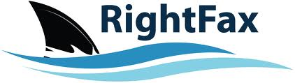 RightFax fax over IP